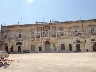 Palazzo Melissano