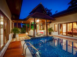 Pattayalux private pool villa, Jomtien Beach