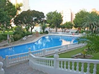 Benidorm Apartment