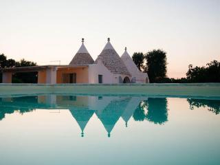 TRULLO GABRIELE - Casa Vacanze, Ceglie Messapica