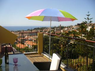Apart. BZ.Top Floor in Living Funchal - 10 minute walk downhill to town centre.
