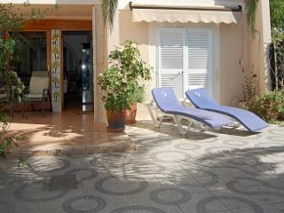 Apartment Paqui with garden, Port de Pollenca
