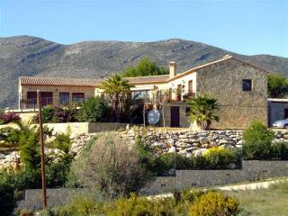 Villa Benamillunt, Calpe