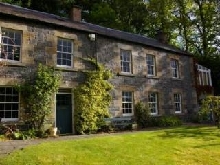 Country house, new direct rail link to Edinburgh, Galashiels
