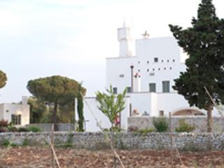 Masseria della Zingara, Polignano a Mare