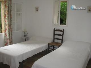 Appartement type provençal, St-Tropez