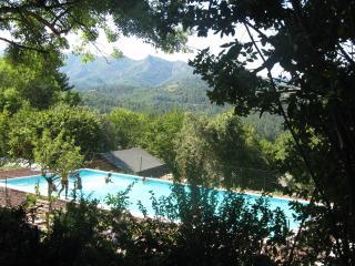 Domaine à la source de Ganvié, Chirols