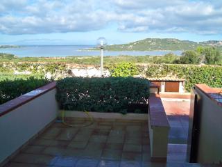 """Bilocale """"Graziella"""" vista mar, Palau"""