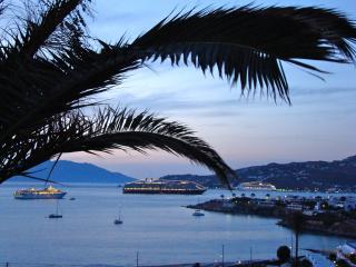 Villa Hurmuses / Mykonos Villa/ Beach Villa/ Sunset villa/ Pool Villa