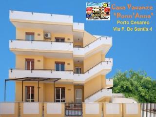 Casa Vacanze Donn'Anna RINGRAZIA -2016 - WIFI FREE, Porto Cesareo