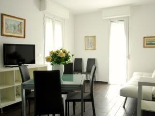 Appartamento Trilocale nuovo a 250m dal mare Rimini Marina Centro