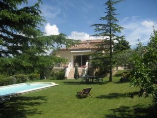 Villa Dahlia