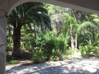 Villa Mito, Castellaneta Marina