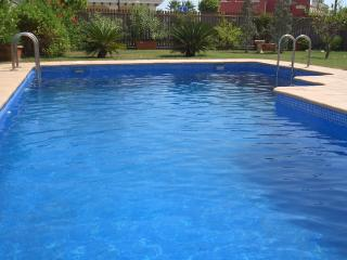 Private Pool  Polaris World Mar Menor  VILLA SUNRAY