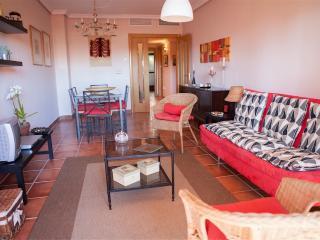 Apartamento de lujo en Playa Granada 1 hab. TG1, Motril