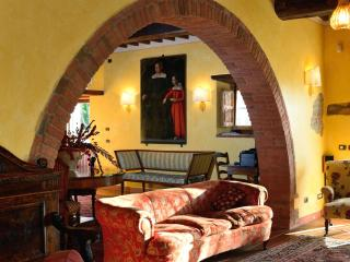 Luxury Villa in Tuscany, between Siena & Florence, Bucine