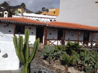 Casa Olimpia Tipica Canaria