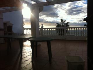 Playa Benajarafe Gran Terraza