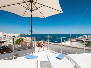 Terrazza Merlata: Brightness Apt w Seaview Terrace, Polignano a Mare