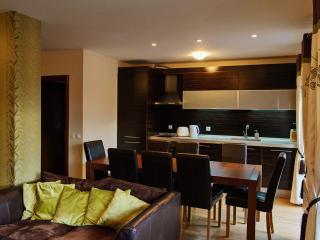 PREDELA 2 Cosy 3-bedroom Flat, Bansko