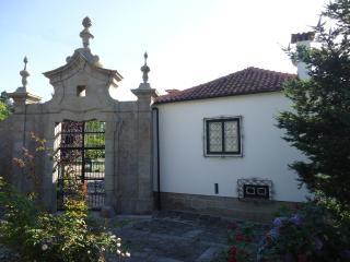 Quinta de Santiago, Braga