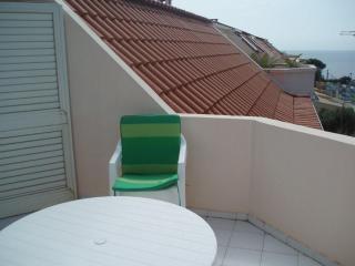 Seaview from western top floor terrace
