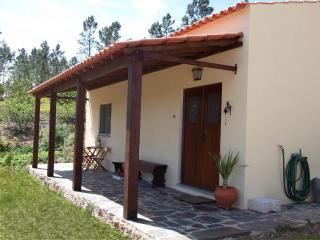 Casa Hoba-Zur, Vila de Rei