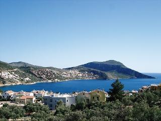 Su Luxury Duplex Apartment, Kalkan
