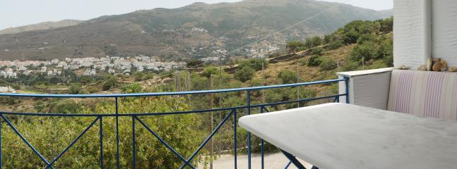 View from the veranda (click the magnifying glass for full panorama)