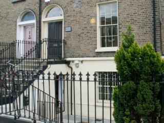 2Bed Georgian Flat Dublin City, Dublín