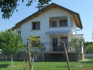 Villa Kalovo, Burgas
