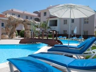 Apartment for holidays at Pyla
