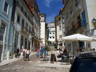 Almedina Apartment - Coimbra City Centre
