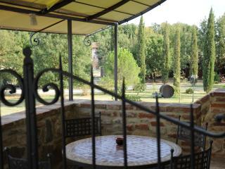 Casale Baldelli, Castiglione del Lago
