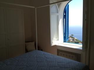 Amalfi, La Saracena private house, great sea view