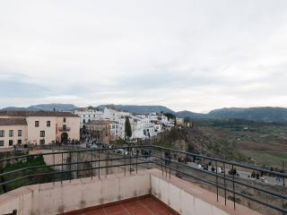 Gran Terraz con vistas al tajo, Ronda