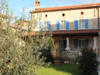 Holiday house Villa Rafaela, Umag