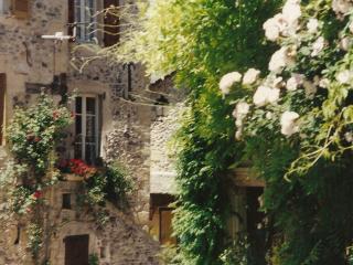 Village house, Ste Eulalie d'O, Aveyron