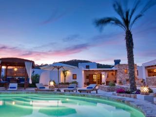 Villa Sa Paissa. Ibiza