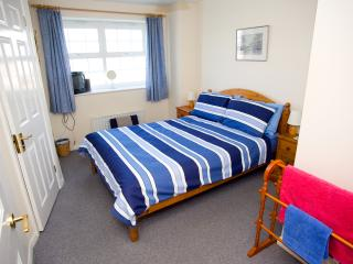 Main bedroom with ensuite