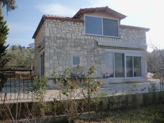 Vacation maisonette in Chalkidiki