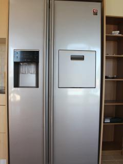 American Style Fridge/Freezer