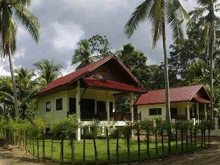 Phangan Mongo's Paradise, Ko Phangan