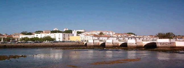 Another View of Historic Tavira