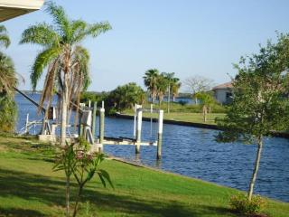 Gorgeous Tropical Serenity, Harbor View, Gulf cove, Port Charlotte