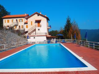 BelBea Tourist Resort, Balestrino