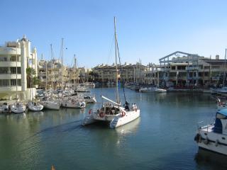 Puerto Marina de Benalmádena