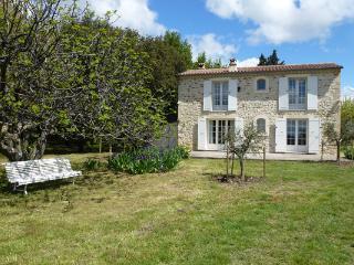 Maison de charme en Provence, Valreas