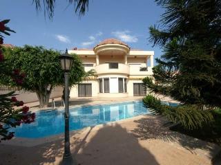 3-bdr. Villa πατάτα, Limassol