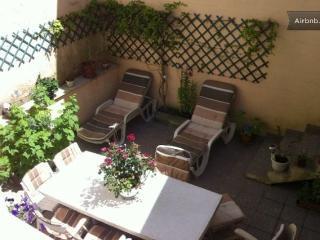 chambre calme centre Bordeaux -Sdb  et wc prives, Burdeos